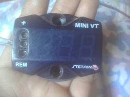 Vendo voltimetro digital stetsom