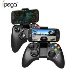 Controle Free Fire Ipega 9021 Novo Para Android, Ios Pc
