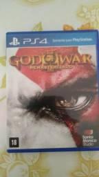God of war 3 remasterizado
