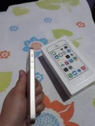 IPhone 5s Dourado 32g