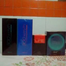 Kit Perfumes Avon