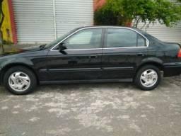 Honda Civic 2000 . Corola   2000