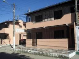Apartamento residencial para locação, Manuel Sátiro, Fortaleza.