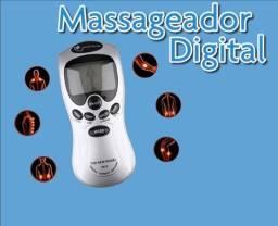 Massageador de fisioterapia