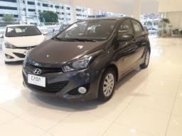 Hyundai Hb20 1.6 Comfort Plus 16v - 2015