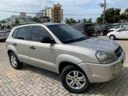 Hyundai tucson ano 2008 manual - 2008