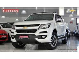 Chevrolet Ss10 2.8 HIGH COUNTRY 4X4 CD TURBO DIESEL  - 2018