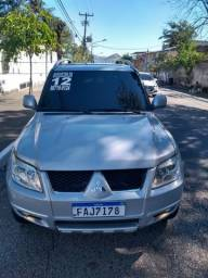 Pajero tr4 automática 2012 - 2012