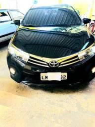 Corolla Altis 2017 R$ 79.000 - 2017