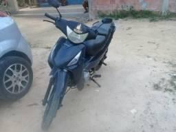 Vendo moto biz 125 - 2006