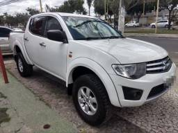 L200 Triton HLS 2.4 Flex - Manual - Oportunidade!! - 2015