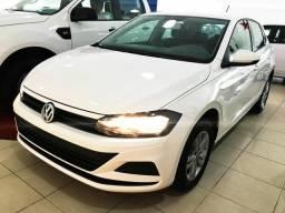 Volkswagen Polo 1.0 MPI - 2020