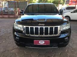 Jeep Grand Cherokee 2012 4x4 AT na SA Veículos! - 2012