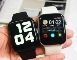 Smartwatch Iwo T5 novo na Loja