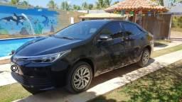 Corolla GLI 2017/2018 - 2017