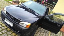 Ford Fiesta 2000/2001 - Completo - 2000