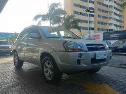 HYUNDAI TUCSON 2014/2015 2.0 MPFI GLS 16V 143CV 2WD FLEX 4P AUTOMÁTICO - 2015