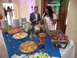 Atenção Noivas a party de R$35,99 acima de 100 Convidados .está de Frutas de Brinde !!!