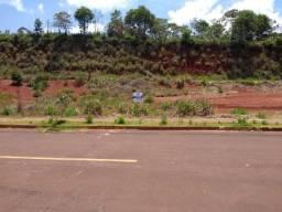 Título do anúncio: Terreno no Bairro Palmital em Chapecó