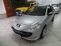 Peugeot 207 XR 1.4 8v Flex - 2009 - 2009