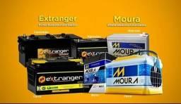 Bateria extranger 60 ah freem