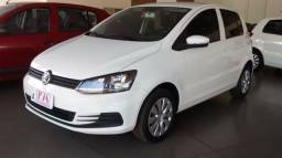 Vw - Volkswagen Fox - 2015
