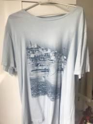 95813af97d Camisas e camisetas em Rondônia