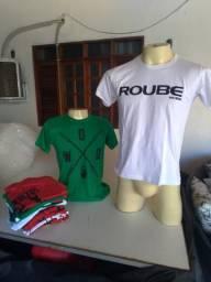 Camisas e camisetas - Floresta e1ec699119a8a