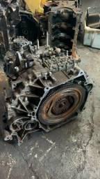 Cambio autm Honda fit 1.4 8 bobinas gasolina 06 completo