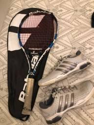 Tenis adidas para tenis