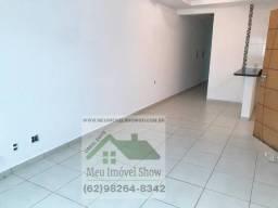 Casa com 3 /4 sendo um suite - Goiânia / Goias