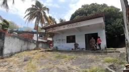 Casa na Praia de São José de Ribamar