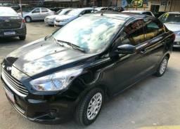 Ford Ka sedan FINANCIO mesmo sem renda entrada + fixas de 699,00