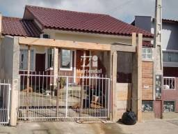 Casa à venda com 2 dormitórios em Bela vista, Palhoça cod:1865