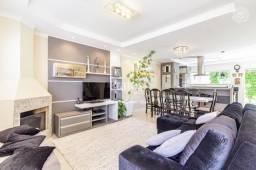 Casa à venda com 3 dormitórios em Campo comprido, Curitiba cod:8940