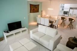 Apartamento à venda com 3 dormitórios em Riviera, Bertioga cod:130581