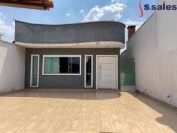 Casa Aconchegante!! Vicente Pires 3 Suítes - Lote de 400m²