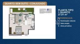 Apartamento 2 quartos à venda, 2 quartos, 1 vaga, Palmeiras - Belo Horizonte/MG