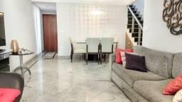 Cobertura à venda, 3 quartos, 3 vagas, Silveira - Belo Horizonte/MG