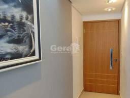 Apartamento à venda com 2 dormitórios em Ipiranga, Divinopolis cod:27119