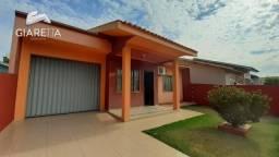 Casa à venda com 3 dormitórios em Jardim coopagro, Toledo cod:5265
