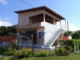 Casa com 2 dormitórios à venda, 110 m² por R$ 150.000,00 - Aeroporto - Santa Rita/PB