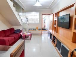 Casa à venda com 2 dormitórios em Candelária, Belo horizonte cod:17414