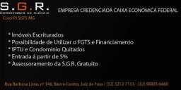 RESIDENCIAL INÁCIO - Oportunidade Caixa em MURIAE - MG   Tipo: Apartamento   Negociação: V