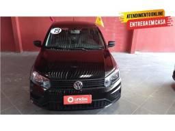 Volkswagen Gol 1.0 12v mpi totalflex 4p manual