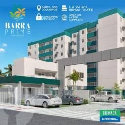 - CONDOMÍNIO BARRA PRIME  Oportunidade 3-4  ..