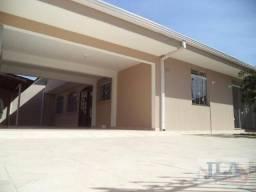 Casa com 3 dormitórios para alugar, 150 m² por R$ 1.500,00/mês - Bairro Alto - Curitiba/PR