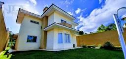 Casa com 4 dormitórios à venda, 266 m² por R$ 1.180.000,00 - Cachoeira - Curitiba/PR