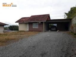 Casa com 1 dormitório à venda, 80 m² por R$ 430.000 - Centro - Pomerode/SC