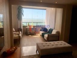 Apartamento à venda com 3 dormitórios em São marcos, São luís cod:644